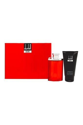 Mens Eau De Toilette Spray After Shave Balm Set