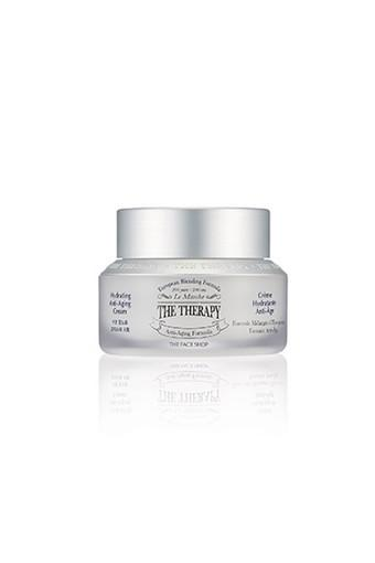 The Therapy Hydrating Anti-Aging Cream