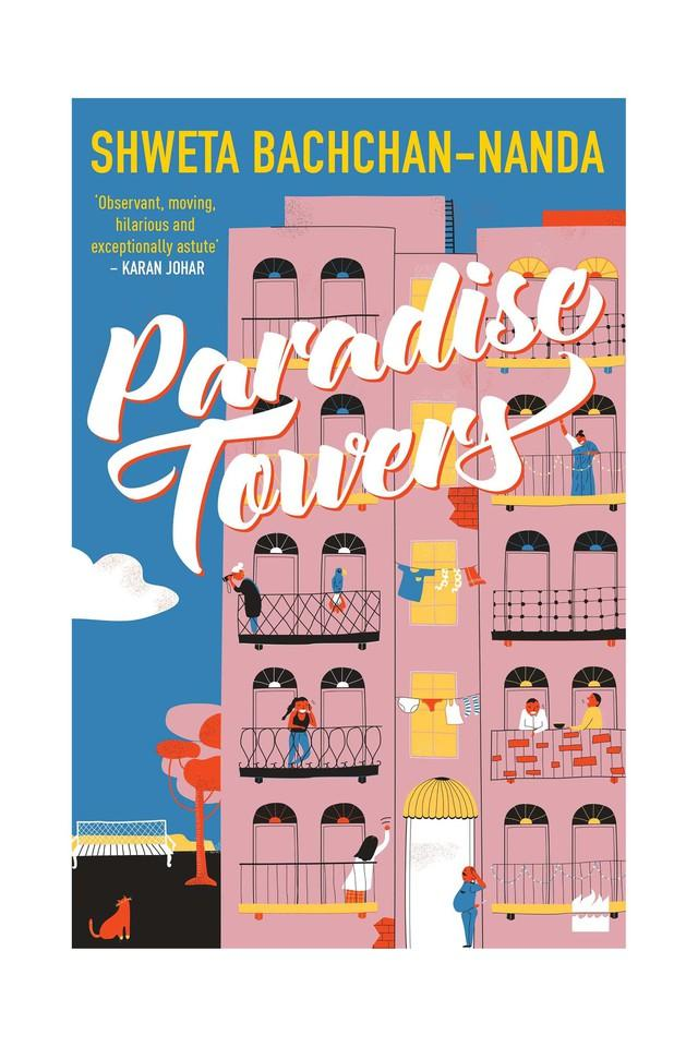 Paradise Towers