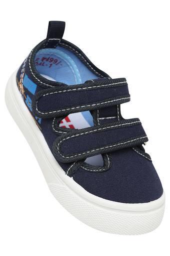 LIFE -  NavySneakers - Main
