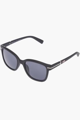 Womens Non Polarized Butterfly Sunglasses - LIO71C12