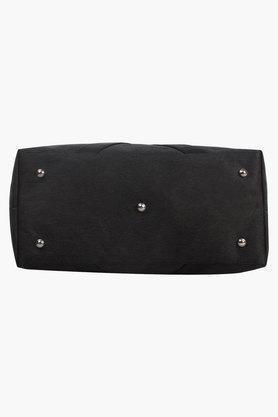 Unisex 1 Compartment Zipper Closure Duffle Bag