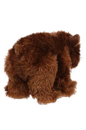 Unisex Ck Mini Brown Bear Soft Toy
