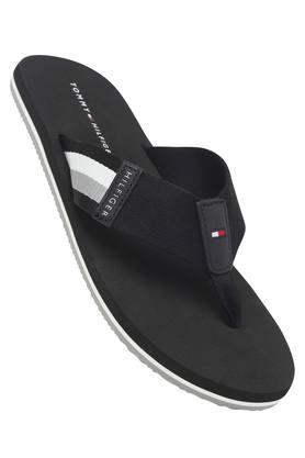 TOMMY HILFIGERMens Casual Wear Slippers - 204694207_9212