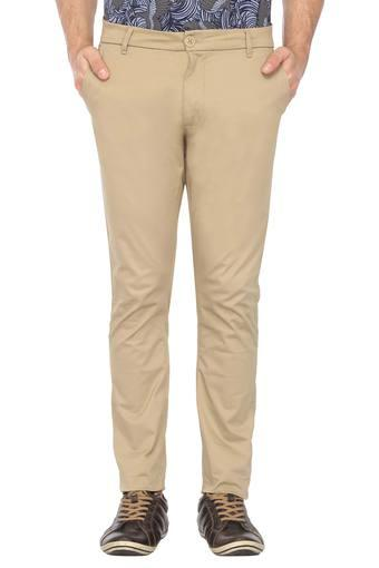 BEING HUMAN -  SandCargos & Trousers - Main