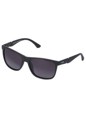 Mens Full Rim Wayfarer Sunglasses - LI130C12