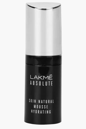 Absolute Skin Natural Hydrating Mousse