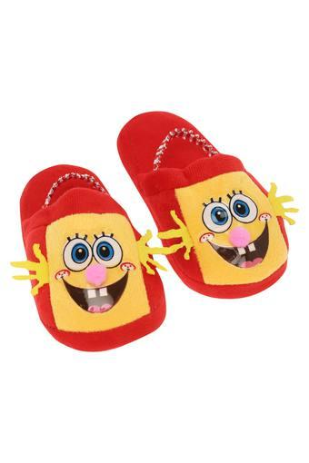 12ddf3030cc Buy IVY Spongebob Printed Bath Slippers