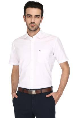 Mens Slub Shirt