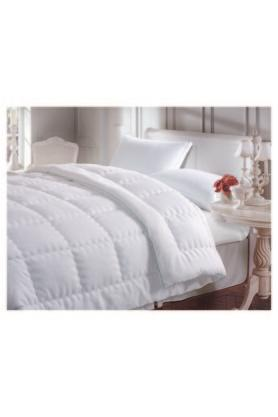 Aloevera Solid Quilted Single Comforter