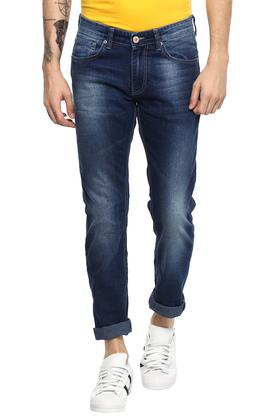 002421a1 Mens Jeans - Designer Jeans for Men Online | Shoppers Stop