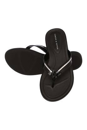 Womens Casual Slip On Flip Flops