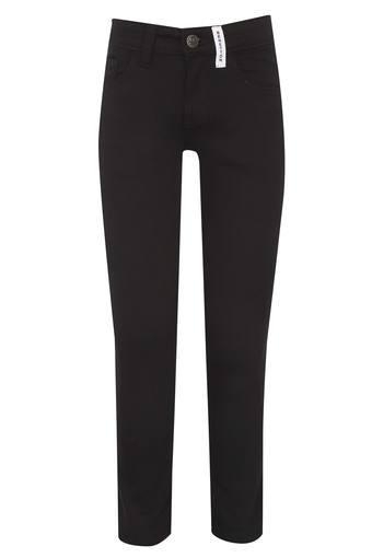 UNITED COLORS OF BENETTON -  BlackBottomwear - Main