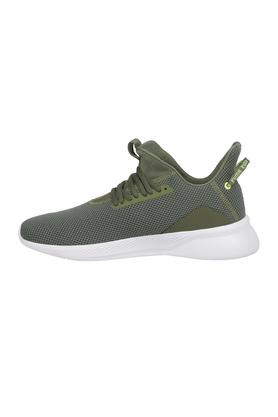 PUMA - YellowSports Shoes & Sneakers - 3