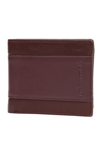 FASTRACK -  Brown Wallets - Main