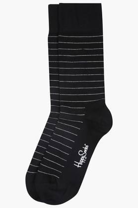 HAPPY SOCKS Mens Stripe Socks - 203043772_9212