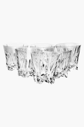 Sparkling Whisky Tumbler - Set of 6