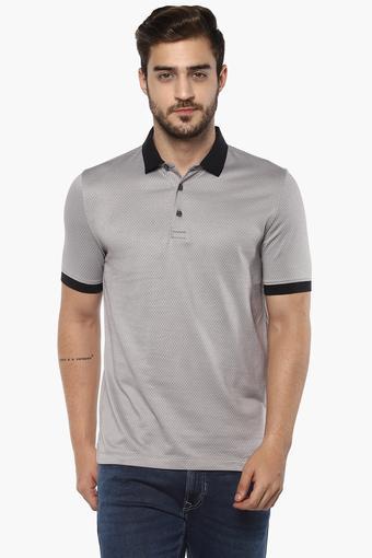 VAN HEUSEN -  WhiteT-shirts - Main