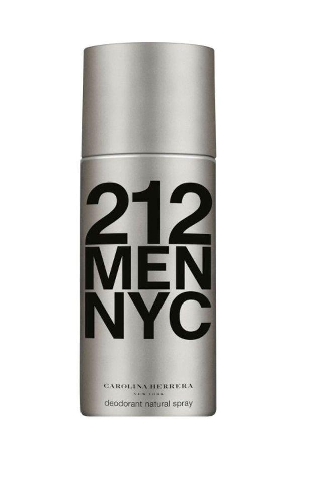 Mens 212 Nyc Deodorants