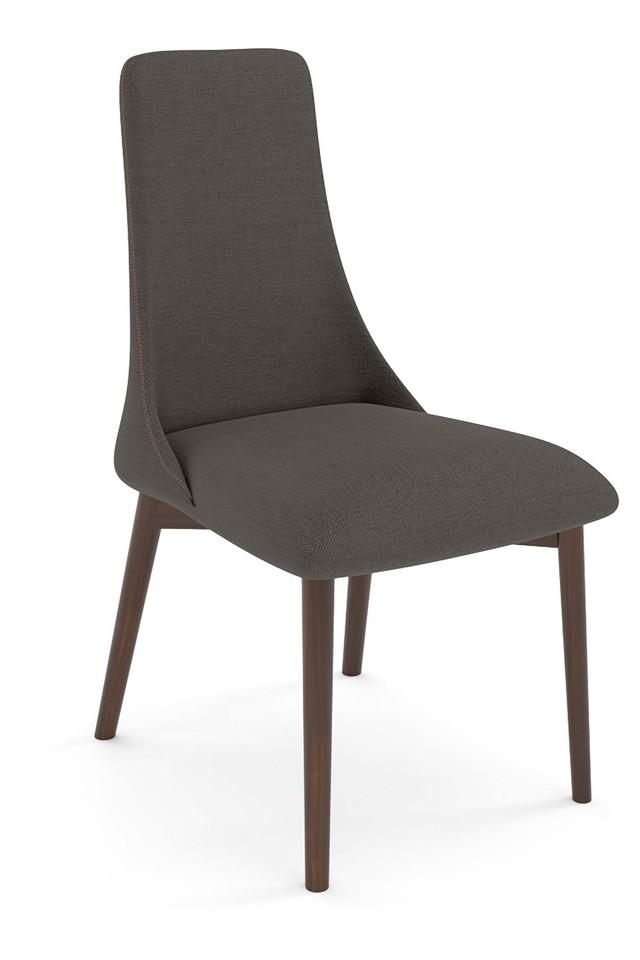 Grey Calligaris Chair