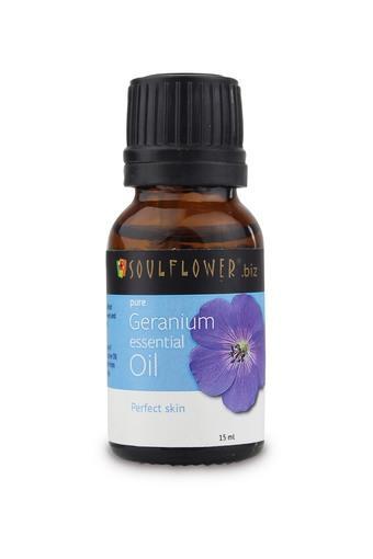 Essential Oil Geranium - 15ml