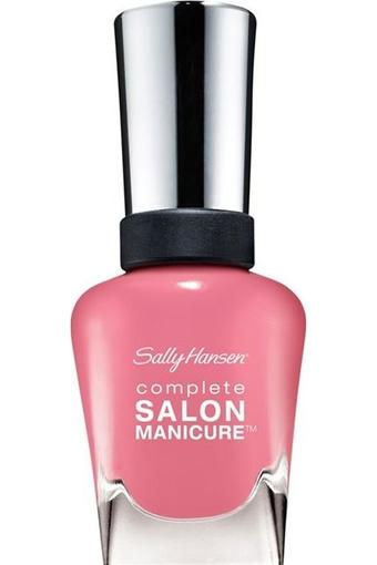Long Wear Satin Finish Nail Enamel