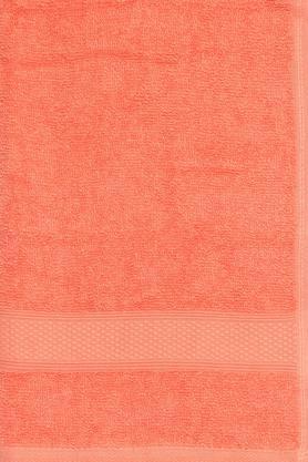 Solid Textured Hand Towel