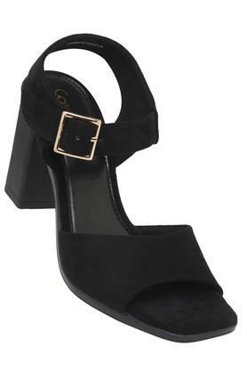 CATWALKWomens Party Wear Heeled Sandals