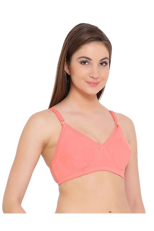 Maternity Non Padded Non Wired Full Coverage Bra