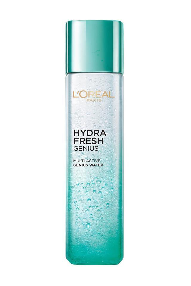 Womens Hydrafresh Genius Water