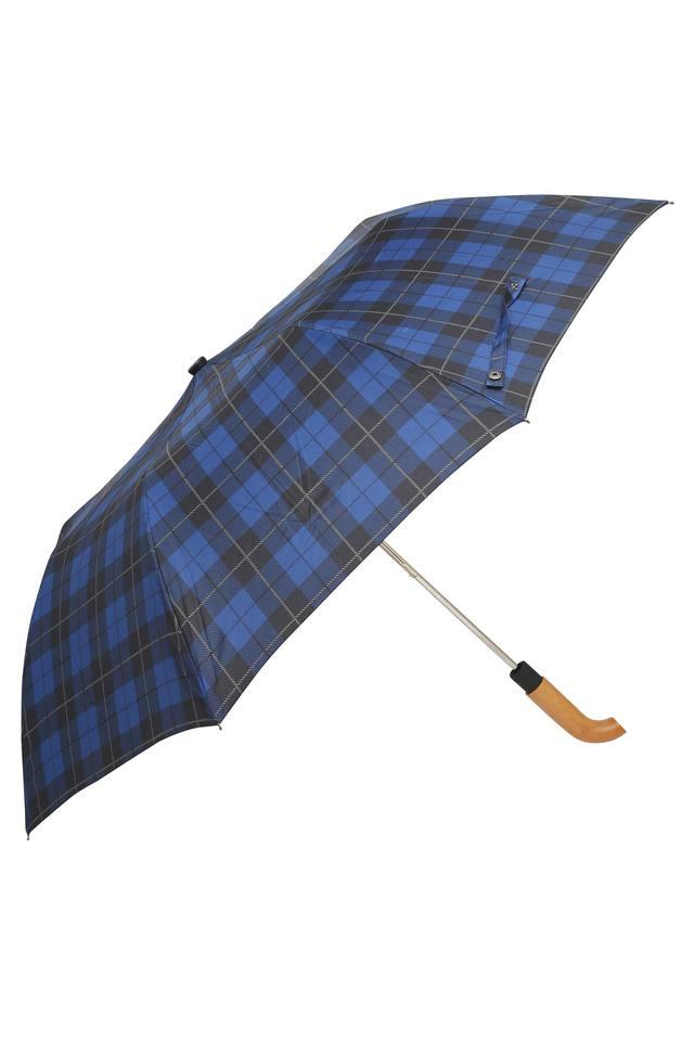 Unisex 2 Fold Auto Topmatic Umbrella
