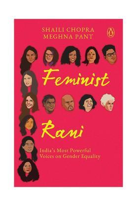 Feminist Rani