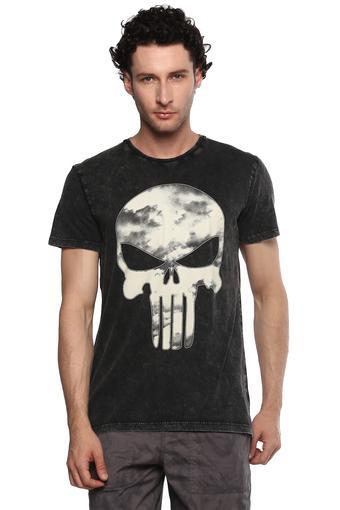 A691 -  BlackT-Shirts & Polos - Main