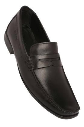 RUOSH Mens Slip On Formal Shoes
