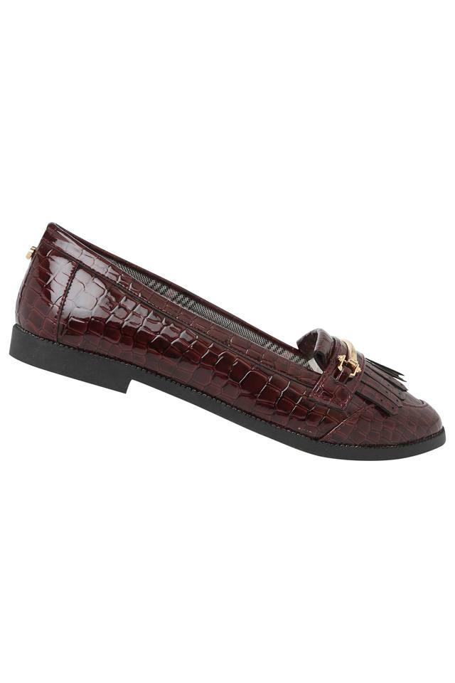 Womens Casual Wear Slipon Loafers
