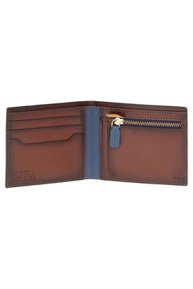 Mens Synthetic leather 1 Fold Wallet