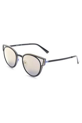SCOTT Womens Full Rim Cat Eye Sunglasses - 018 C4 S
