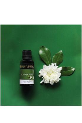 Rajanigandha Aroma Oil - 30ml