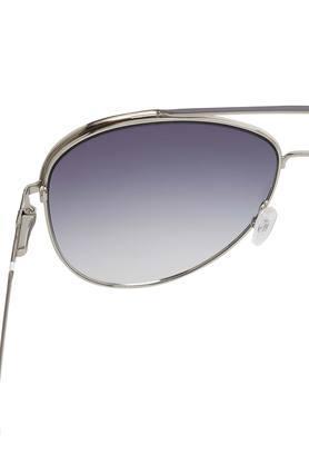 Mens Full Rim Aviator Sunglasses - 8903232145650