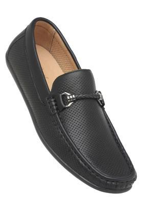 TRESMODE Mens Slip On Loafers - 204663105_9212