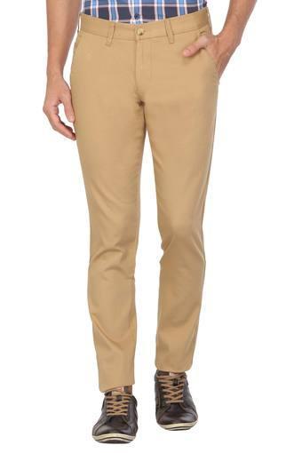 EASIES -  LarkCasual Trousers - Main