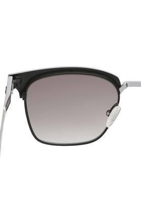 Mens Club Master UV Protected Sunglasses