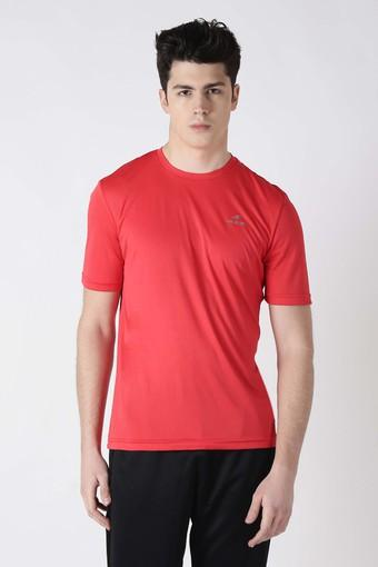 ALCIS -  Red Sports & Activewear - Main