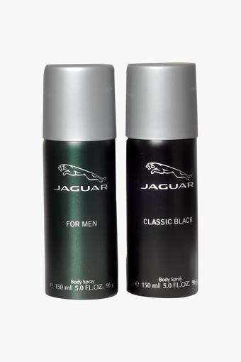 JAGUAR -  No ColourDeodorants - Main