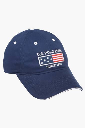 b798a140453 Buy U.S. POLO ASSN. Mens Solid Cap