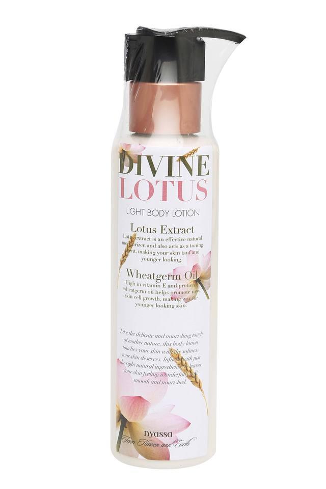 Divine Lotus Body Lotion - 145ml
