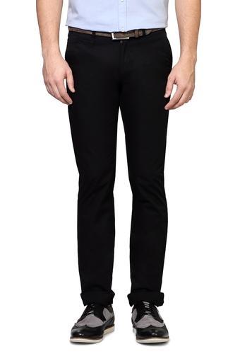 PETER ENGLAND -  BlackCargos & Trousers - Main