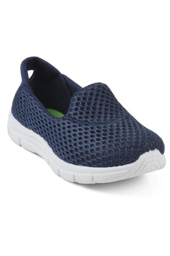 KITTENS -  Navy Sports Shoes - Main