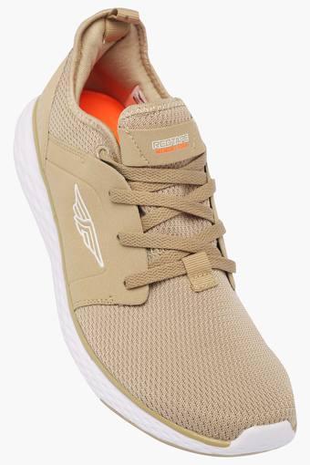 ATHLEISURE -  BeigeSports Shoes - Main