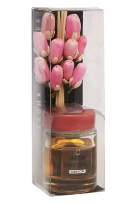 DECO ARO Tube Rose Reed Diffuser Set